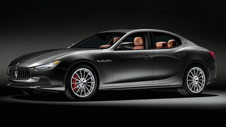 Maserati Ghibli Q4 >> マセラティの限定車が高級デバート「ニーマン・マーカス」のクリスマスブックに登場 - Idea Web Tools | 自動車とテクノロジーのニュースブログ
