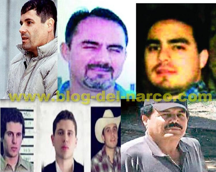 Buscan la muerte de El Mayo Zambada