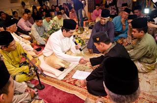 Menikah Antara Sunnah dan Nafsu