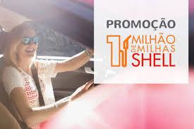 Promoção Embarque com Shell Resgate Fácil