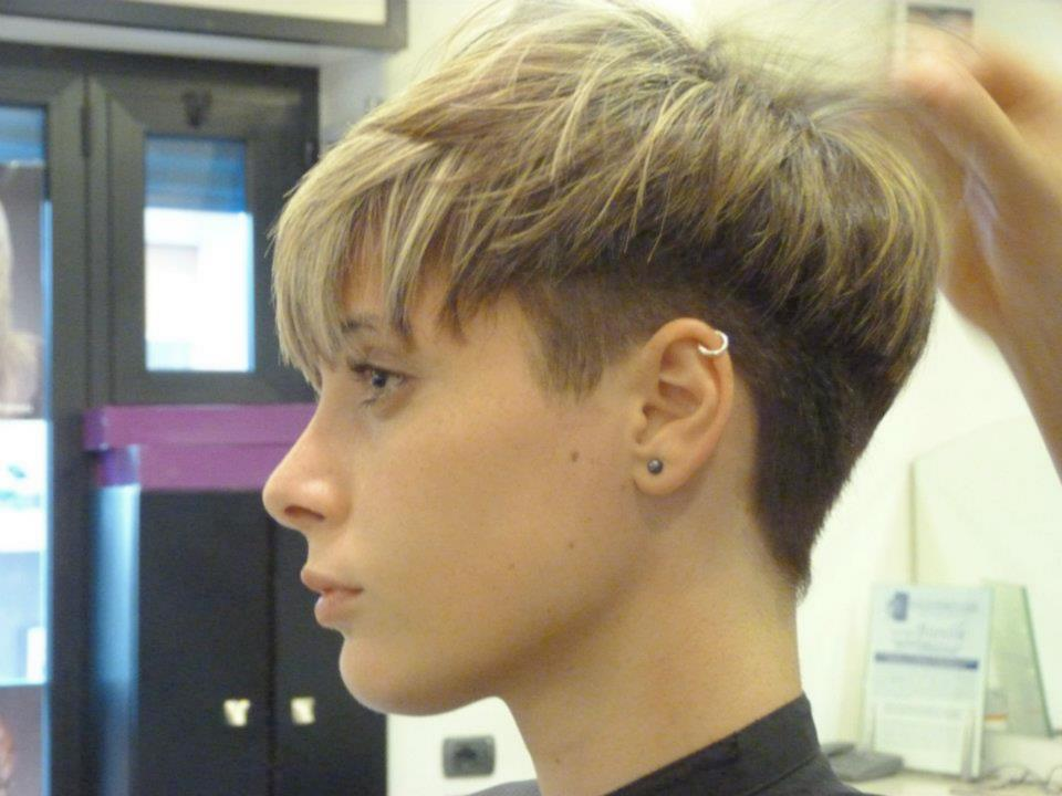 The Pixie Revolution Pixie Cuts August 1st 2012