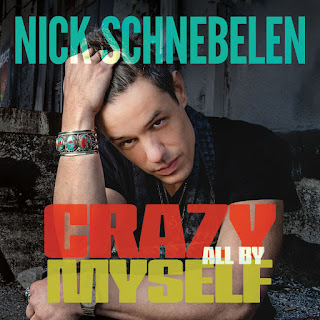 Nick Schnebelen - Crazy All by Myself [iTunes Plus AAC M4A]