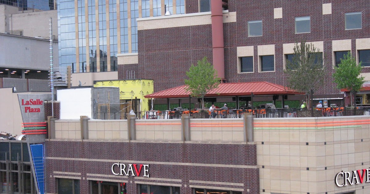 Restaurants Near Target Center Minneapolis Minnesota