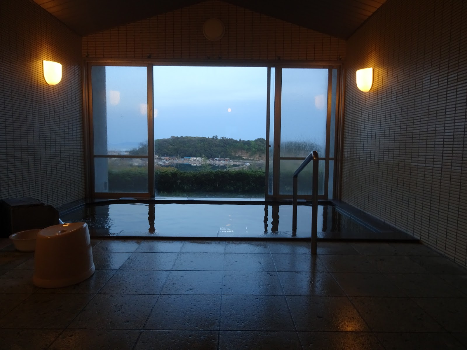 Onsen (Hot Spring) Addict in Japan: Renting Private Baths at Onsens ...