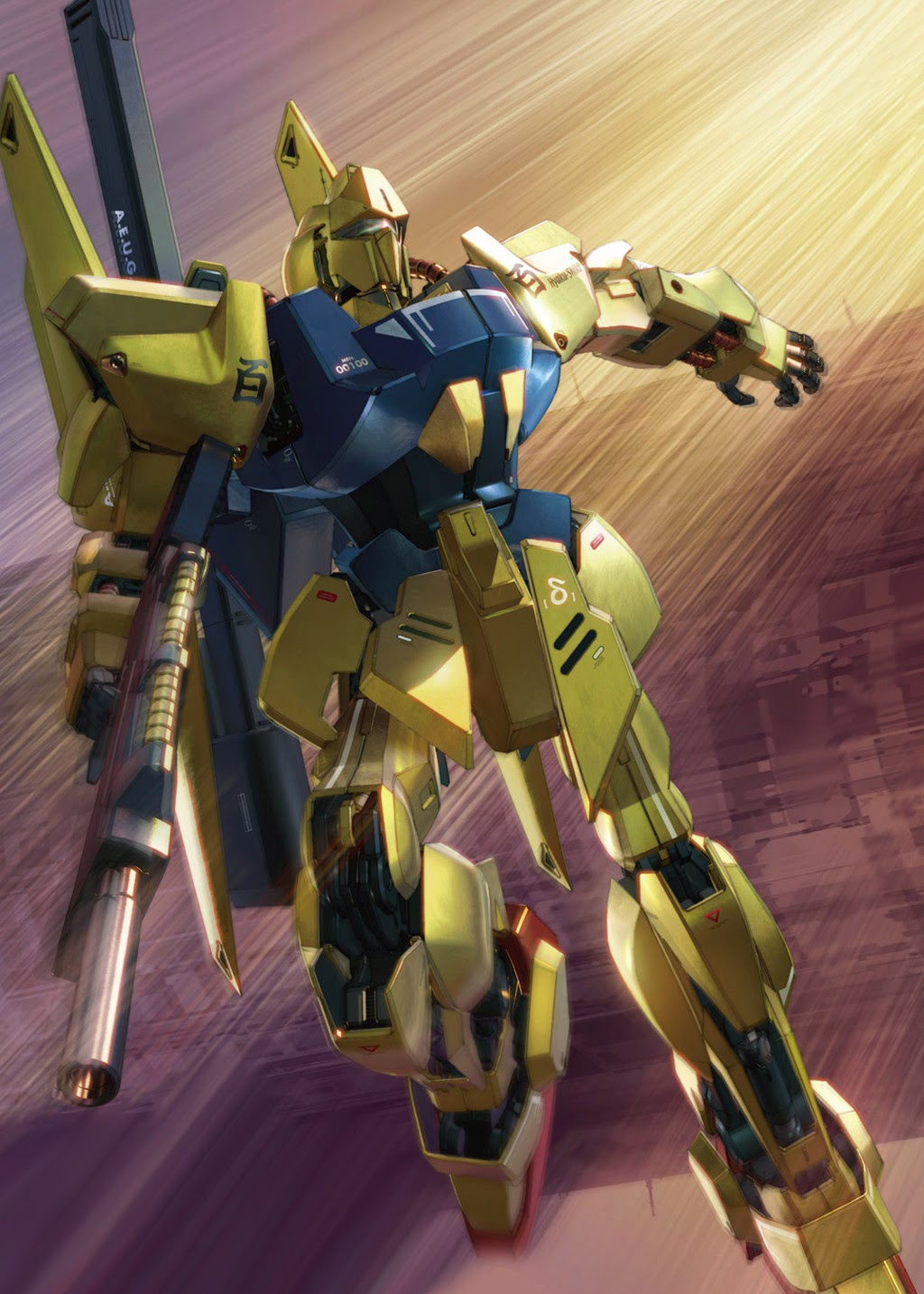 Mg 1 100 Z Gundam Hd Box Arts Wallpaper Images No Logo And