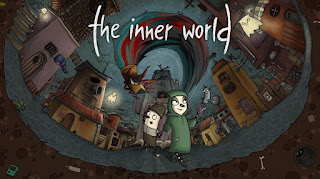 The Inner World - The Last Wind Monk APK OBB
