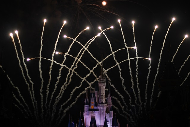 Walt Disney World Bucket List: 2017