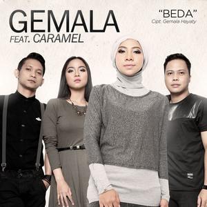 Gemala - Beda (Feat. Caramel)