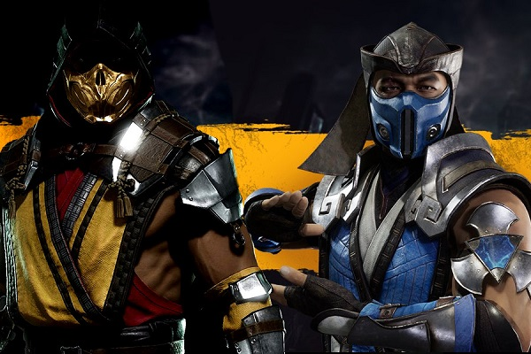 لعبة Mortal Kombat 11 تسجل أفضل إطلاق في تاريخ السلسلة و وعود بدعمها لسنوات طويلة !