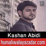 http://www.humaliwalayazadar.com/2016/07/kashan-abidi-nohay-2011-to-2017.html