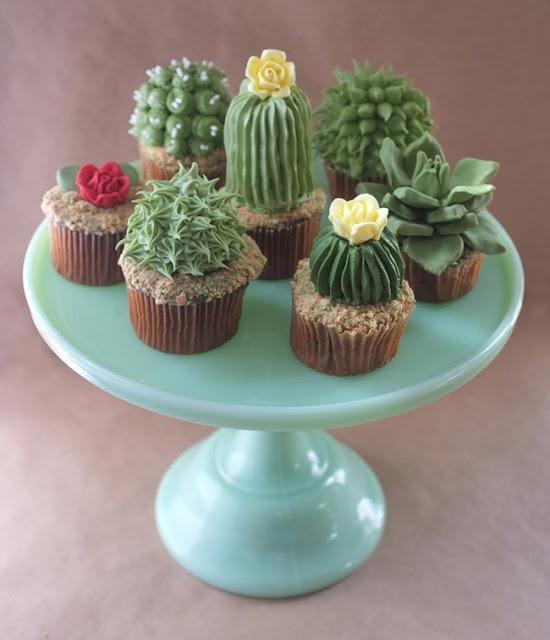 Green Pear Diaries, repostería, postres, cupcakes