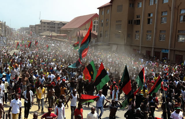 Biafra: IPOB releases type of govt It will run if achieve restoration (READ)