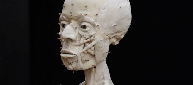 Πώς Έμοιαζαν Οι Άνθρωποι 9.000 Χρόνια Πριν (Φωτό)