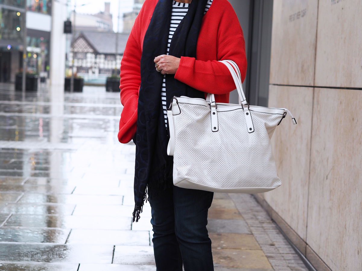 My Stylish Mum ft. Daxon on the Rock On Holly Fashion Blog