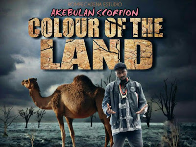[MUSIC]: Akebulan Scorpion – Colour Of The Land