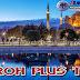 Umroh Plus Turki 25 Desember 2017 Arminareka Perdana