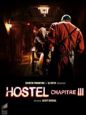 Hostel 3 Imdb