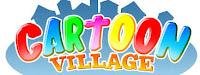Cartoon Village di Manciano (Grosseto):  8-9-10 luglio