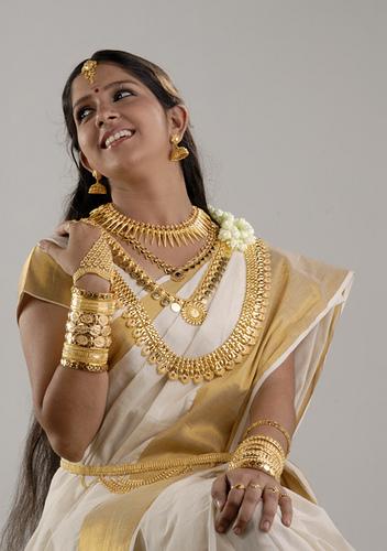 Getting To Know About The Hindu Kerala Weddings | Utsavpedia