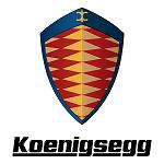Logo Koenigsegg marca de autos
