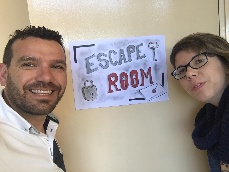 Scape Room Valencia Para