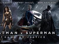 Superman vs Batman (2016) WEBRip