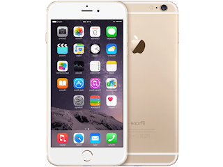 Мобильный телефон Apple iPhone 6 16 Гб Gold