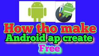 Android app create