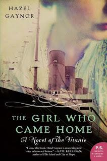 The Girl Who Came Home: A Novel of the Titanic - Hazel Gaynor [kindle] [mobi]