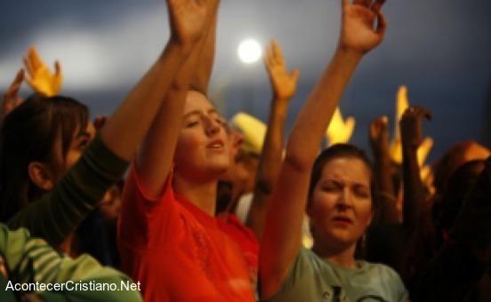 Evangélicos crecen en España