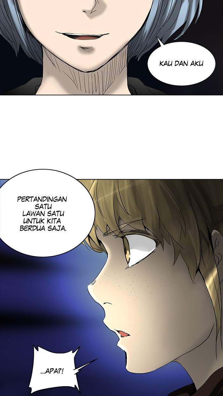 Webtoon Tower Of God Bahasa Indonesia Chapter 263
