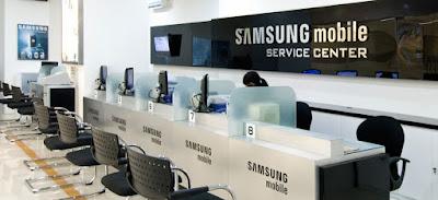 Alamat Service Center Resmi HP Samsung di Indonesia