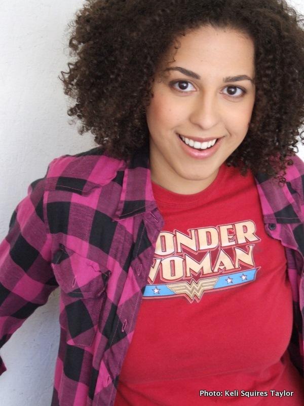 Amanda Céline Miller