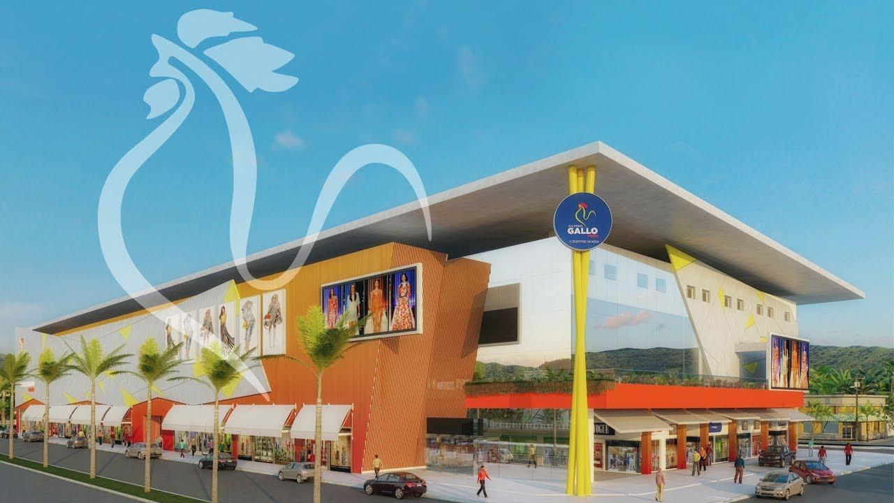 Shopping Gallo goiania 44