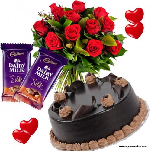 Order Cakes Online Chennai