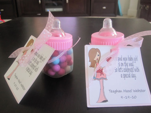Cute Bridal Shower Gifts