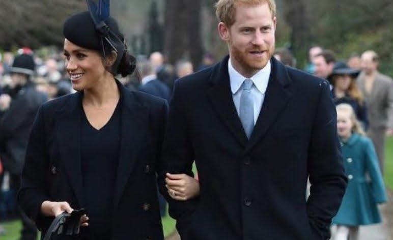 Meghan Markle e Principe Harry hanno avuto una Vacanza babymoon.