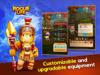 Rogue Life Squad Goals Mod Apk Unlimited Money Download Free For Android