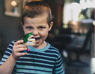 Is Bribing Children Okay? - Healthbiztips