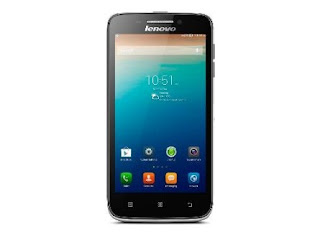 Lenovo S650 Firmware Download