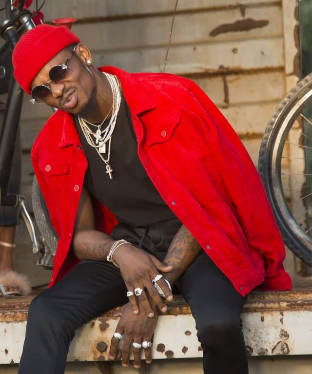 Download Mp3 | Diamond Platnumz - Baila (Kionjo)