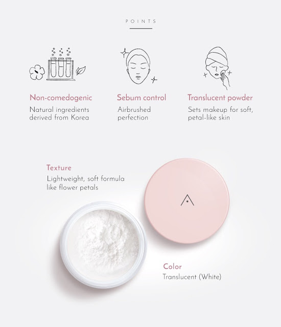 Review : Althea Petal Velvet Sunaway SPF50+ Dan Petal Velvet Powder