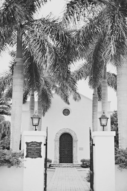Boca Grande Wedding Church
