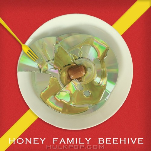 Various Artists – Honey Family BeeHive Project Vol.5 – Single