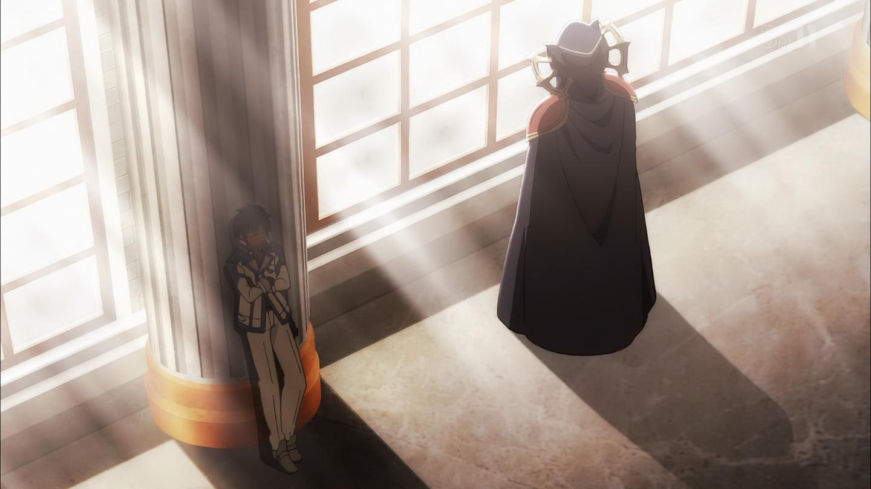 Maou Gakuin no Futekigousha: Shijou Saikyou Episode 3