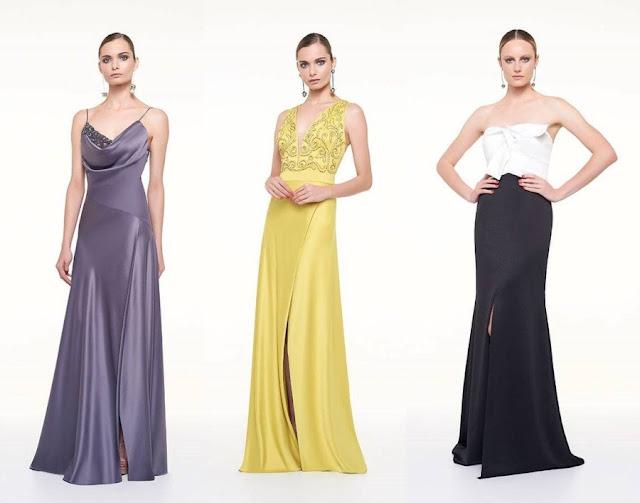 vestido de festa 2017