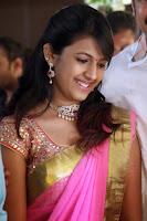 Niharika Konidela Latest Photos in Half saree HeyAndhra
