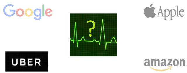 Google EHR | Amazon EHR