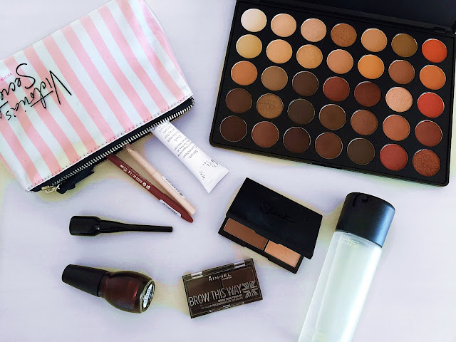 Current Beauty Favourties