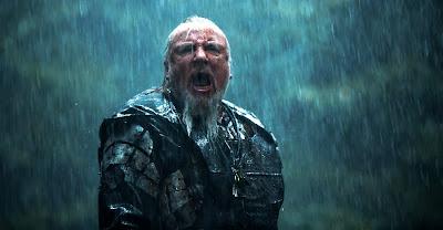Ray Winstone în filmul NOAH regizat de Darren Aronofsky